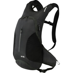 Shimano Rokko II Backpack 16 L Black